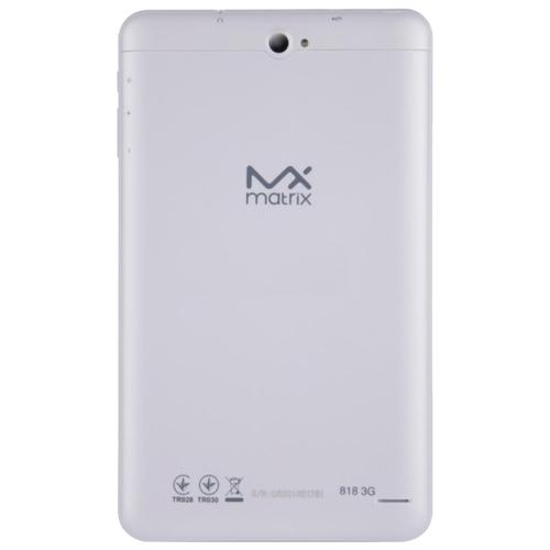 Планшет Matrix 818 3G