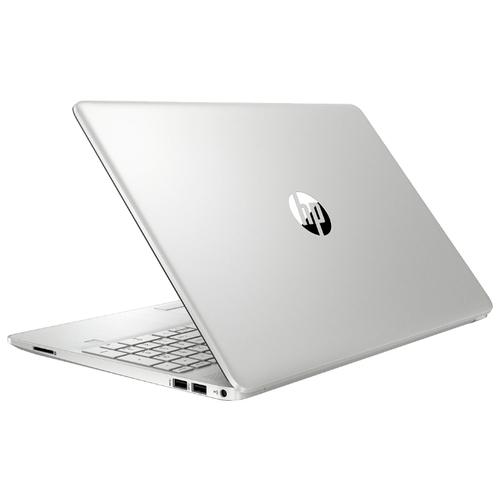 "Ноутбук HP 15-dw0039ur (Intel Pentium 4417U 2300 MHz/15.6""/1920x1080/4GB/256GB SSD/DVD нет/Intel HD Graphics 610/Wi-Fi/Bluetooth/DOS)"