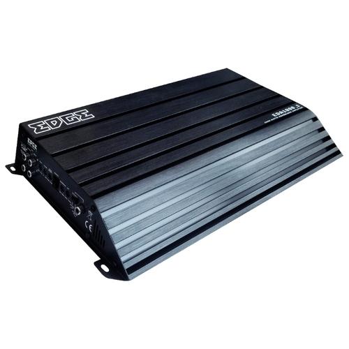 Автомобильный усилитель EDGE EDA1800.1-E8