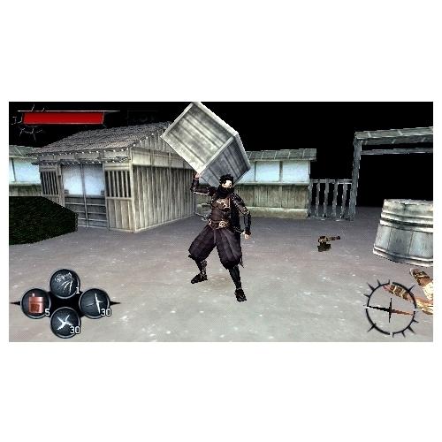 Shinobido: Tales of the Ninja