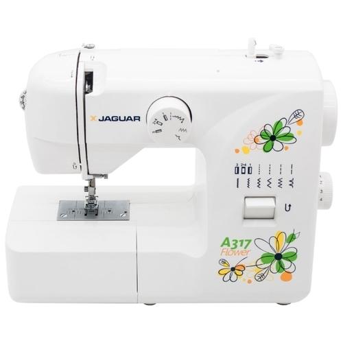 Швейная машина Jaguar A-317