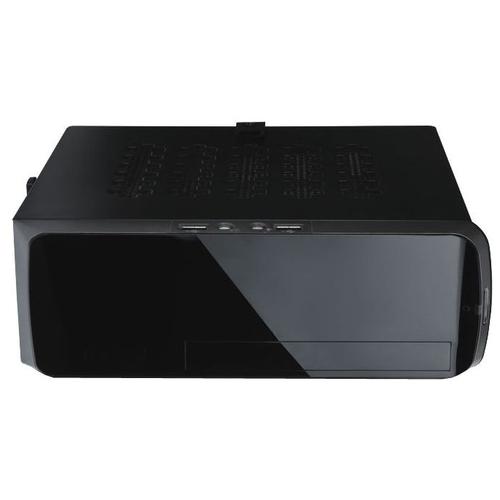 Компьютерный корпус IN WIN BQ660 150W Black