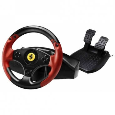 Руль Thrustmaster Ferrari Racing Wheel Red Legend Edition