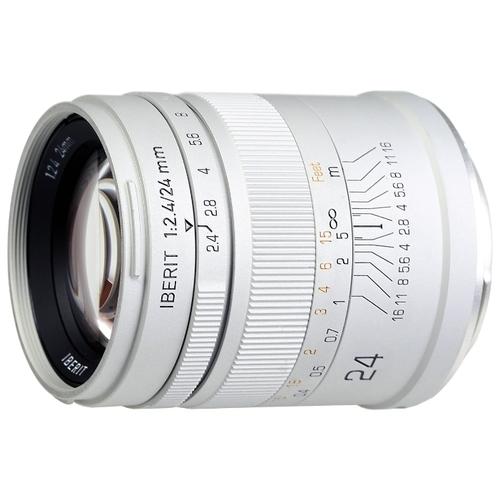 Объектив IBERIT 24mm f/2.4 Leica M