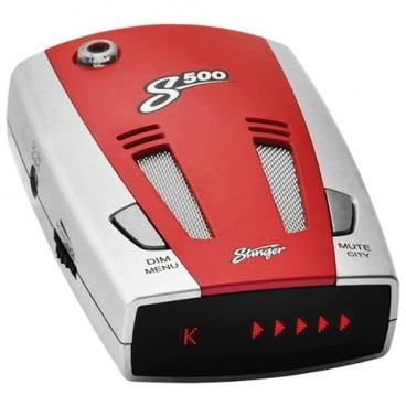 Радар-детектор Stinger S500