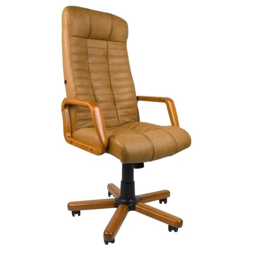Компьютерное кресло Nowy Styl Atlant Extra EX1