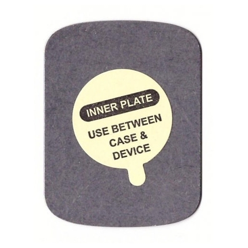 Пластина для магнитного держателя Onetto Metal Plate