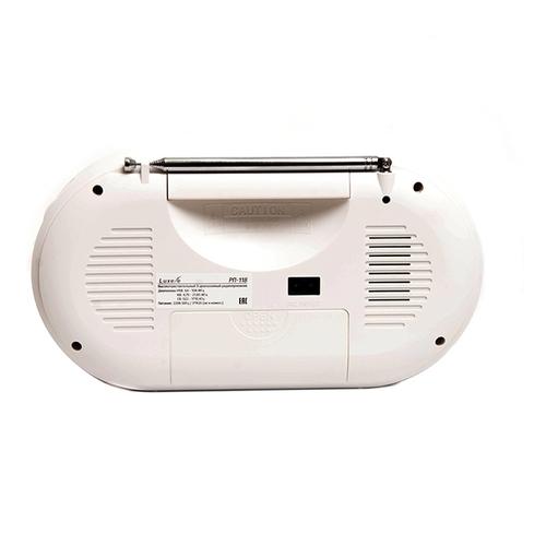 Радиоприемник Luxele РП-118