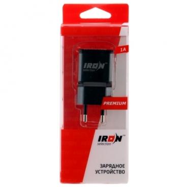 Сетевая зарядка IRON Selection PM-101a