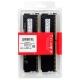 Оперативная память 8 ГБ 4 шт. HyperX HX430C15FB3K4/32