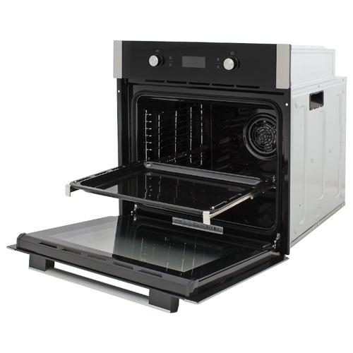 Электрический духовой шкаф Leran EO 6585 IX