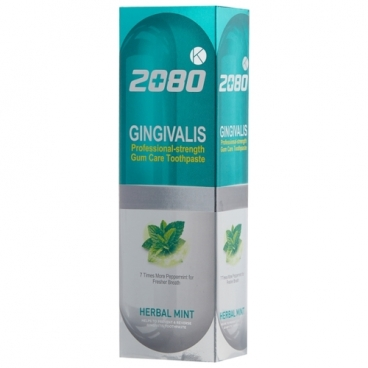 Зубная паста Dental Clinic 2080 K Citrus Cool Mint