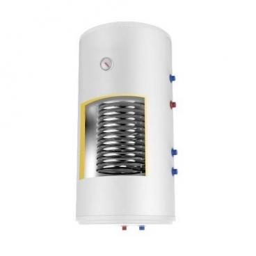 Накопительный косвенный водонагреватель Termica AMET 80W INOX