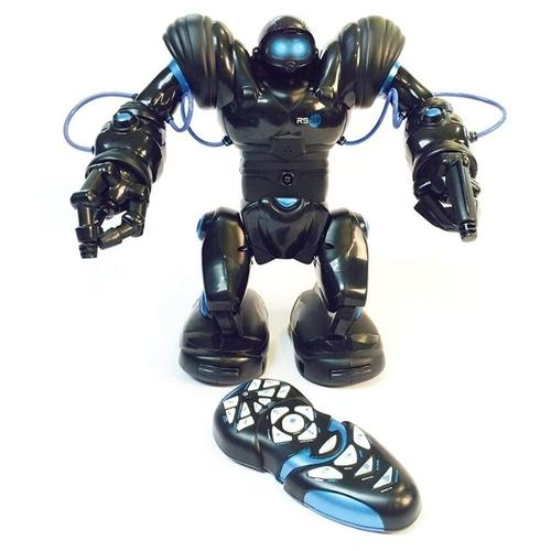 Интерактивная игрушка робот WowWee Robosapien Blue