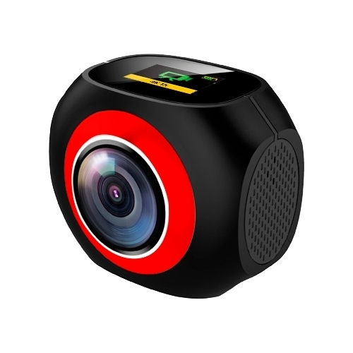 Экшн-камера EKEN Pano360 Pro