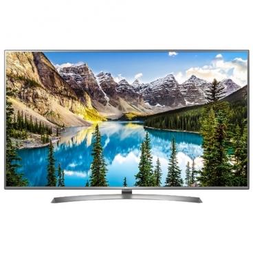 Телевизор LG 43UJ675V