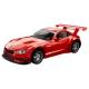 Легковой автомобиль GK Racer Series BMW Z4 GT3 (866-2412S) 1:24 19 см