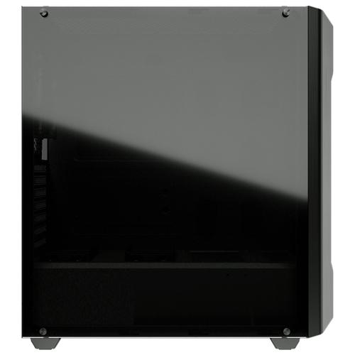 Компьютерный корпус COUGAR Gemini S Iron grey