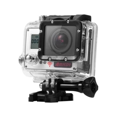 Экшн-камера Amkov AMK7000S