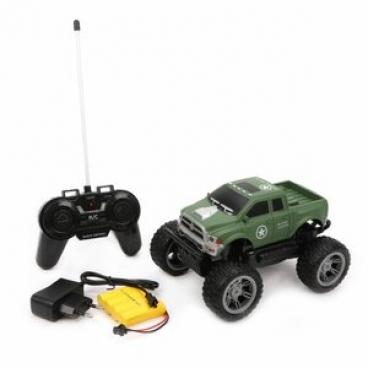 Машинка Наша игрушка Военная