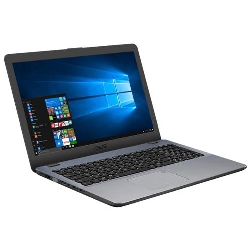 Ноутбук ASUS VivoBook 15 X542UN