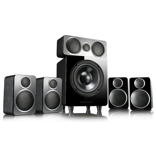 Комплект акустики Wharfedale DX-2 HCP