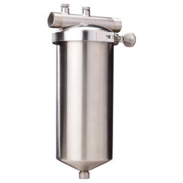 Фильтр магистральный Гейзер 4Ч для холодной и горячей воды