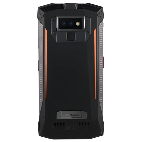 Смартфон DOOGEE S80