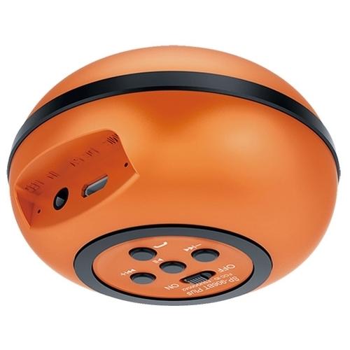 Портативная акустика Genius SP-906BT Plus