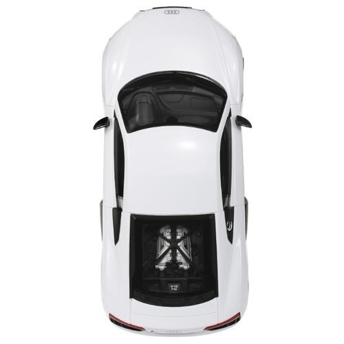 Легковой автомобиль Rastar Audi R8 2015 (74400) 1:14 31 см