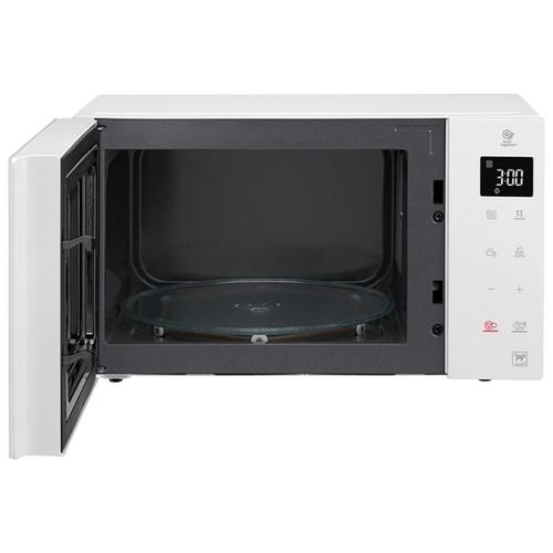 Микроволновая печь LG MW-23D35GIH