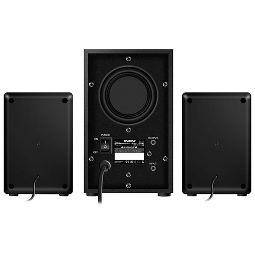 Компьютерная акустика SVEN MS-90