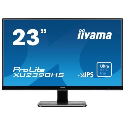 Монитор Iiyama ProLite XU2390HS-1