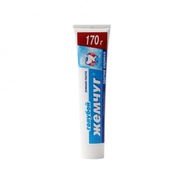 Зубная паста Modum Голубой жемчуг против кариеса