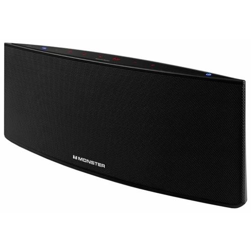 Портативная акустика Monster Streamcast S1