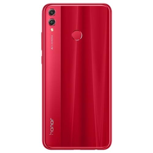 Смартфон Honor 8X 4/128GB