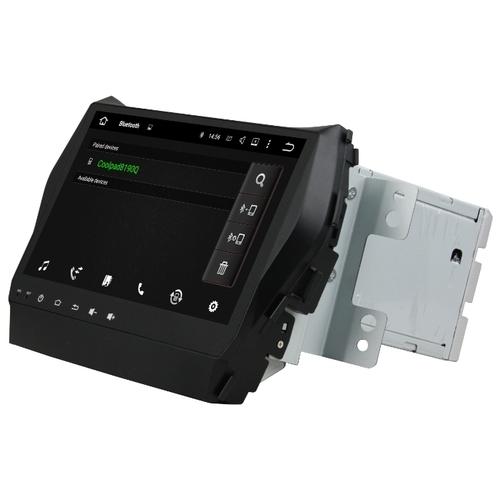 Автомагнитола CARMEDIA KDO-9605