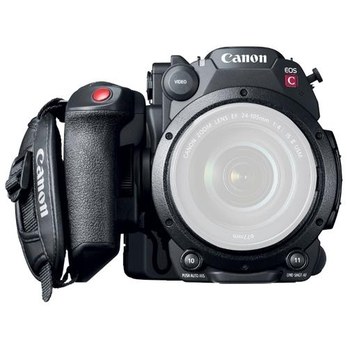 Видеокамера Canon EOS C200