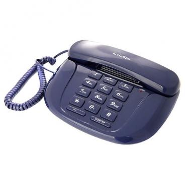 Телефон Колибри KX-237