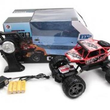 Машинка Наша игрушка HSY664-94B 1:18