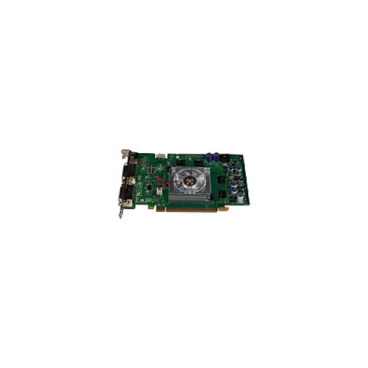 Видеокарта HP Quadro FX 560 350Mhz PCI-E 128Mb 1200Mhz 128 bit 2xDVI TV YPrPb