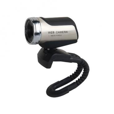 Веб-камера Qumo WCQ-107