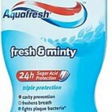 Ополаскиватель Aquafresh
