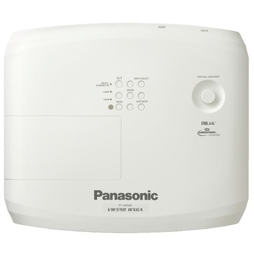 Проектор Panasonic PT-VW540
