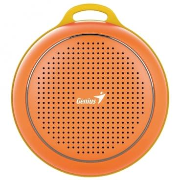 Портативная акустика Genius SP-906BT