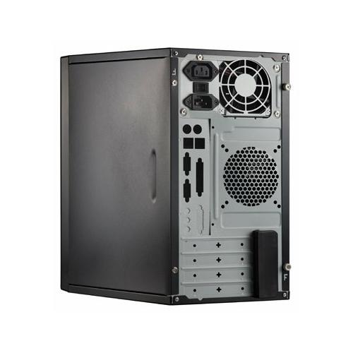 Компьютерный корпус ExeGate MA-368 400W Black