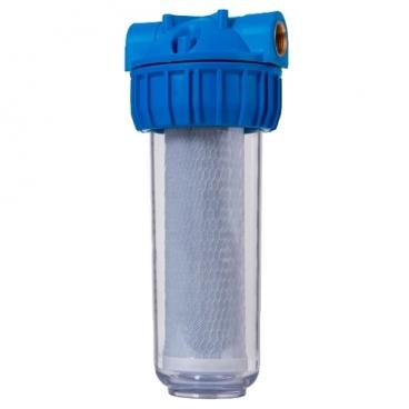 Умягчитель Fibos Умягчающий фильтр для ХВ 1000 л/час