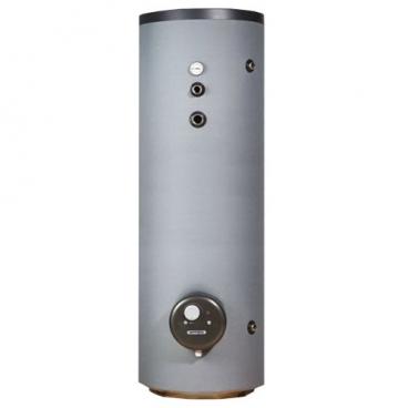 Накопительный комбинированный водонагреватель Metalac Combi Pro WL/WR 150