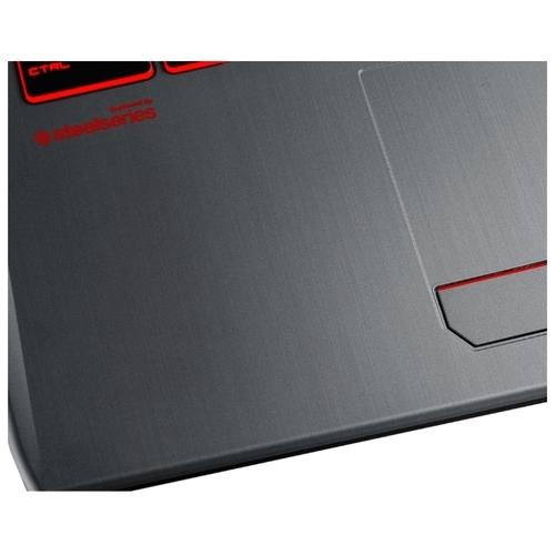Ноутбук MSI GV62 7RD