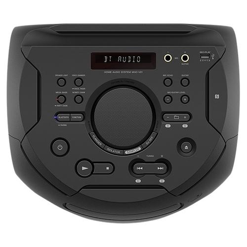 Музыкальный центр Sony MHC-V21D